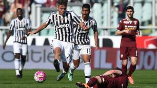 Torino-Juventus 1-4: granata ko, poker bianconero