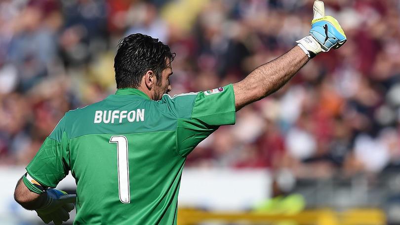 Serie A Juventus, Buffon nella storia: record di imbattibilità