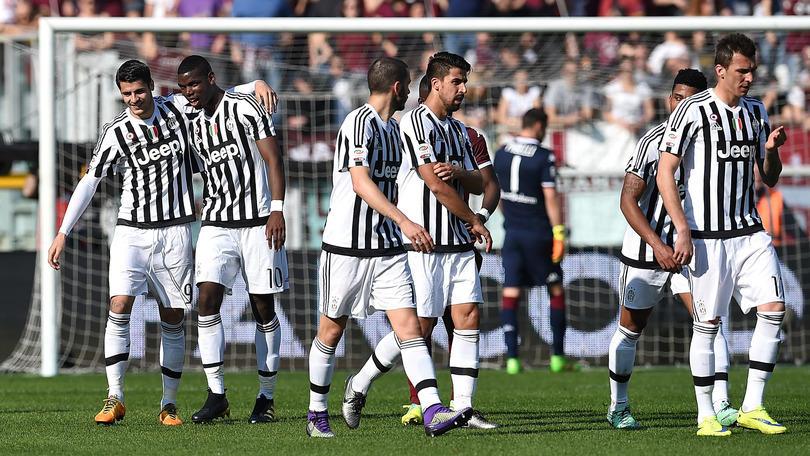 Serie A, Torino-Juventus 1-4: Allegri fa 70, show di Morata
