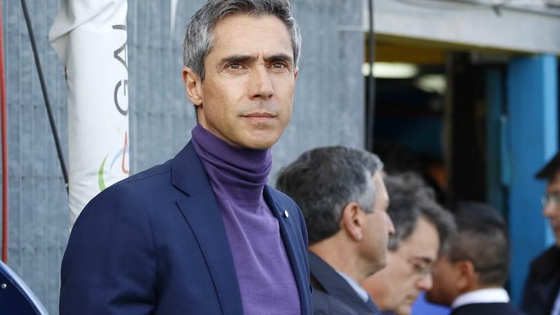 Serie A Fiorentina, Sousa: «Futuro? Penso solo al mio lavoro»