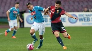 Serie A, pagelle Napoli: Allan domina. Albiol, che stile. Perin perfetto