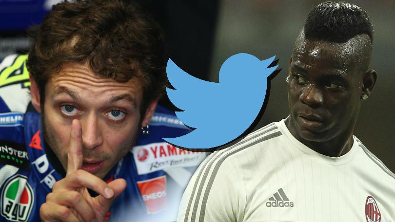 Twitter compie 10 anni: da Valentino a Balotelli, arma di distrazione di massa