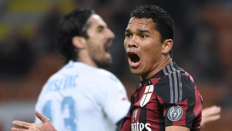 Il Bayern Monaco piomba su Bacca. Pronti 30 milioni, ma per il Milan ne vale 35