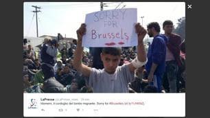 Bruxelles, lo sport in lutto: «#PrayForBelgium»