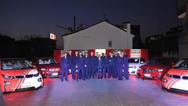 BMW e EA7 Emporio: un sodalizio da campioni