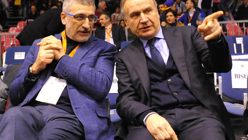 Basket Serie A, la Fip spacca la Lega