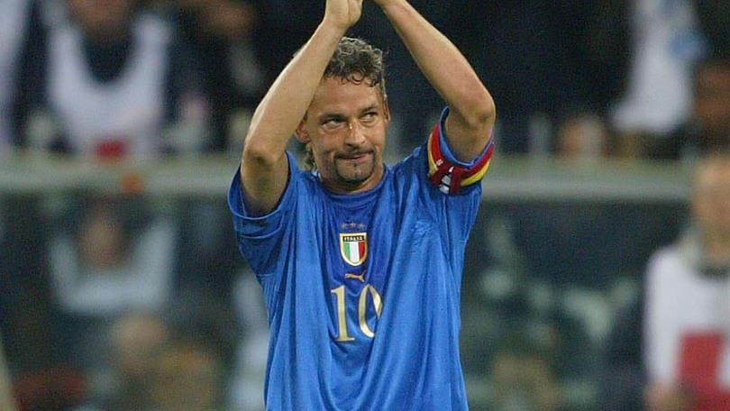 Italia, nessuno prende la Numero 10. Non ci sono più i Baggio e i Totti di una volta