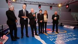 Pugilato, la Federazione italiana compie 100 anni: che festa al Foro Italico