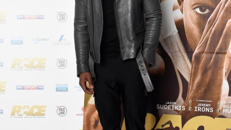 Atletica al cinema - Stephan James nelle scarpe di Owens