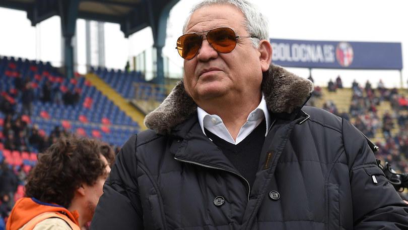 Calciomercato Bologna, Corvino defilato: ora può andare via