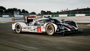 Porsche risponde a Audi con un prototipo da 900 cv