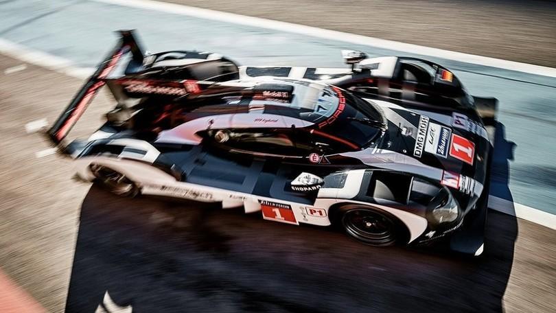 "Porsche presenta il ""mostro"" da 900 cv"
