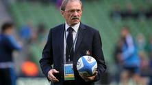Rugby, Brunel ai saluti: