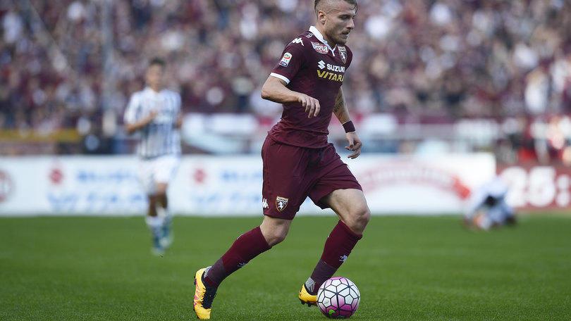 Serie A Torino, tutti al lavoro: tranne Immobile e Avelar