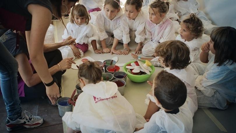 Roma, cosa fare a Pasqua con i bambini