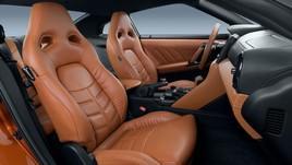 Nuova Nissan GT-R, ancora più potente