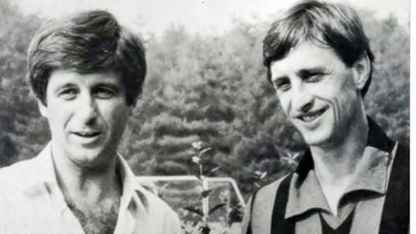 ESCLUSIVA, Rivera ricorda Cruyff: «Unico, come il suo calcio»