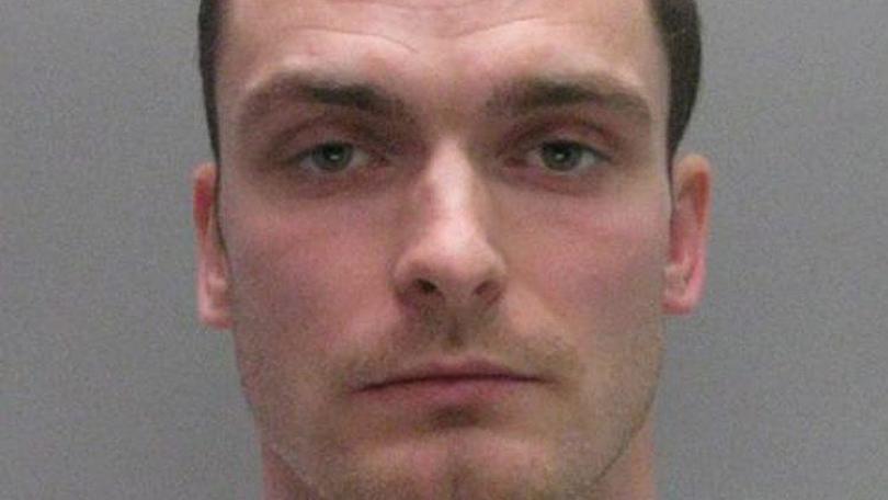 Adam Johnson condannato a 6 anni per pedofilia