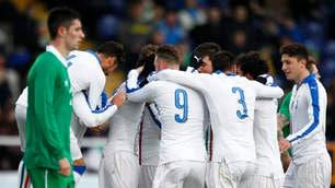Under 21, Irlanda-Italia 1-4: che poker degli azzurrini!