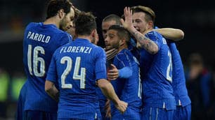 Italia-Spagna 1-1, Aduriz risponde a Insigne