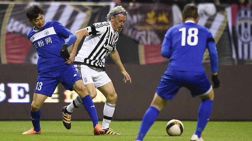Serie A, Torricelli: «La Juve è un rullo: la Fiorentina può farcela»