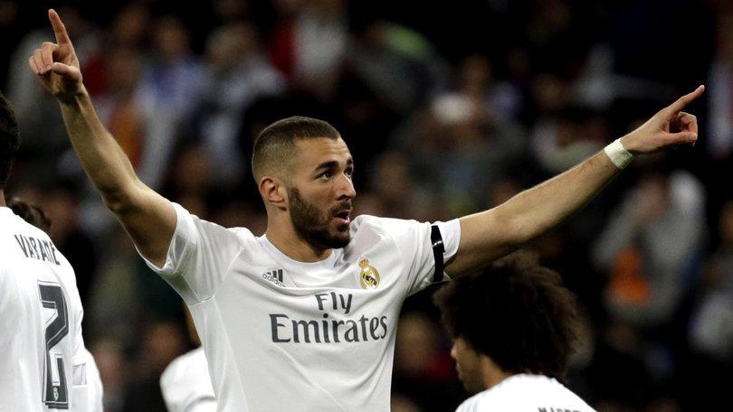 Calciomercato Inter, c'è Benzema se parte Icardi