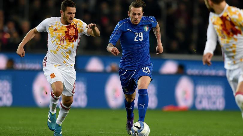 Fiorentina, la crescita di Bernardeschi attira Bayern e Barcellona