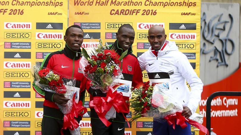 Atletica, Mondiali mezza maratona: l'oro va al keniano Kamworor
