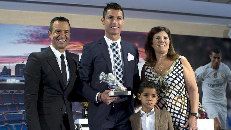 Liga Real Madrid, Cristiano Ronaldo confessa: «Vorrei che mio figlio fosse un giocatore top»
