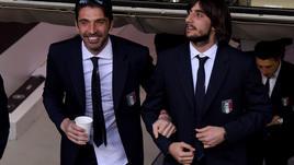 Serie A Perin: «Buffon-Nazionale? Smette quando vuole lui»