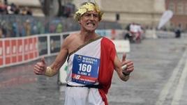 Maratona di Roma, il 10 aprile corre la Storia