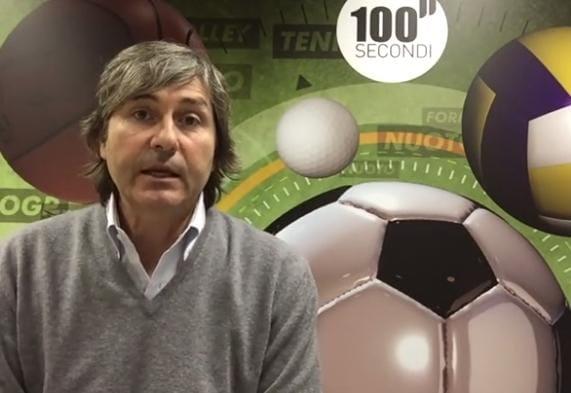 """I 100 secondi di Alberto Dalla Palma: """"Ibrahimovic, l'uomo del prossimo mercato"""""""
