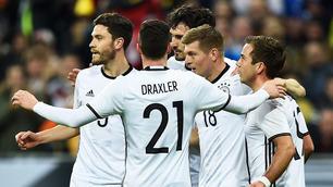 Euro 2016, Germania-Italia 4-1: che schiaffo per Conte