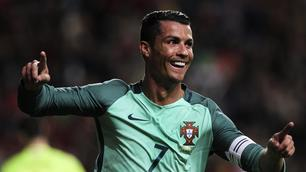 Euro 2016, Portogallo-Belgio 2-1: gol Nani e Cristiano Ronaldo, non basta Lukaku