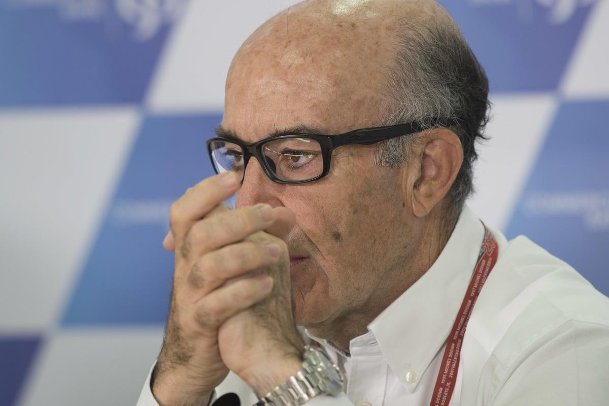 MotoGp, Ezpeleta: «E' stato un gran Mondiale»