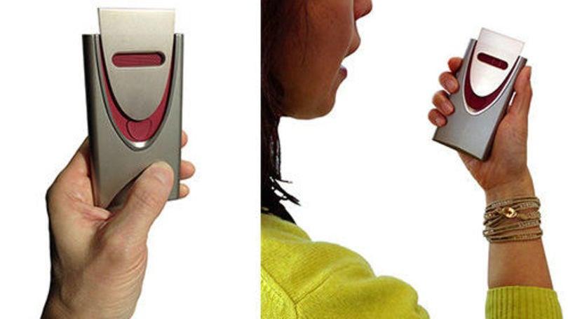 Honda e Hitachi brevettano la chiave alcol-test