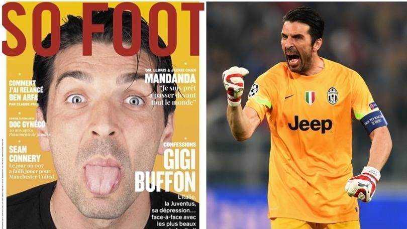 Juventus, la confessione di Buffon: «Due stagioni e smetto. Futuro? Faccio il ct»