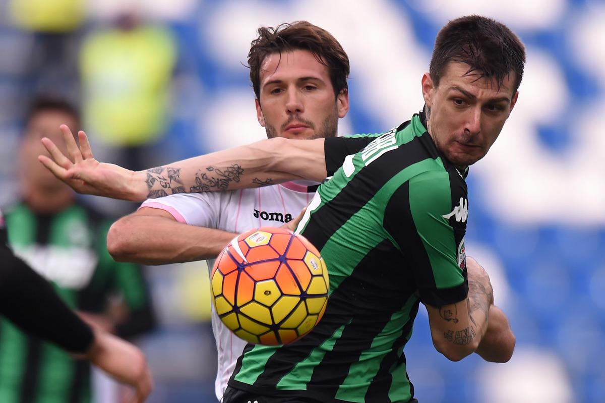 Europa League, quote 'thriller' per il Sassuolo