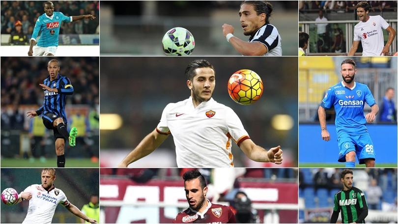 Calciomercato, i difensori: ecco tutti i nomi appetibili per il prossimo mercato