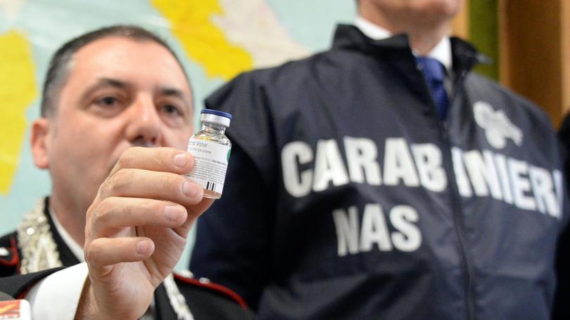 Infermiera accusata di 13 omicidi arrestata a Livorno