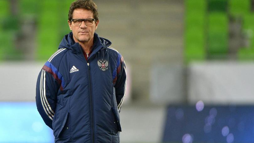 A Fabio Capello il premio speciale Football Leader alla carriera