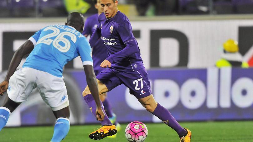 Serie A Fiorentina, Tello: «Sousa ha fiducia in me»