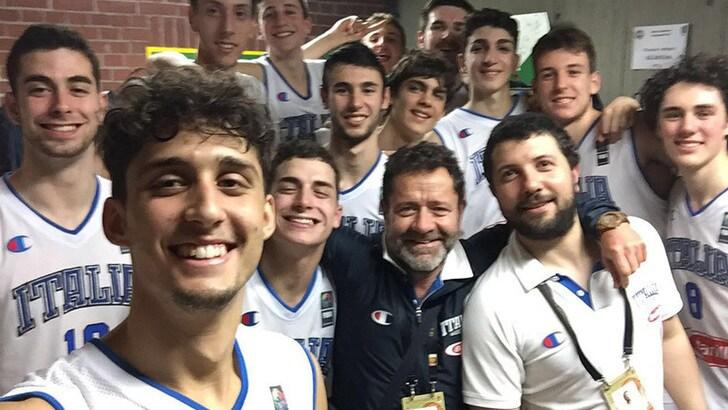 Torneo di Mannheim, Italia ok con la Francia: oggi la Serbia