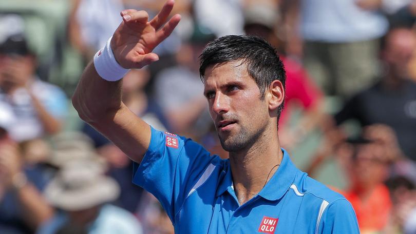 Tennis, Atp Miami: Djokovic è il primo finalista