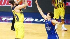 Eurolega, Fenerbahce primo con Datome MVP