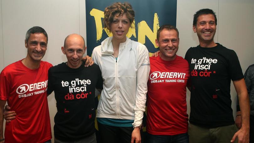 Milano Marathon, a caccia del tempo record in Italia