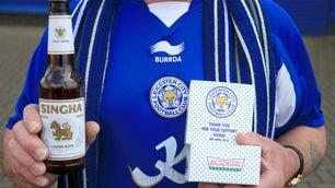 Leicester, birra e ciambelle: comincia la festa!