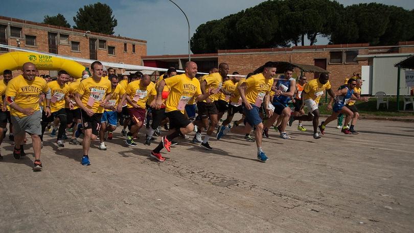 Atletica - Zitouni e la Bottarelli vincono Vivicittà