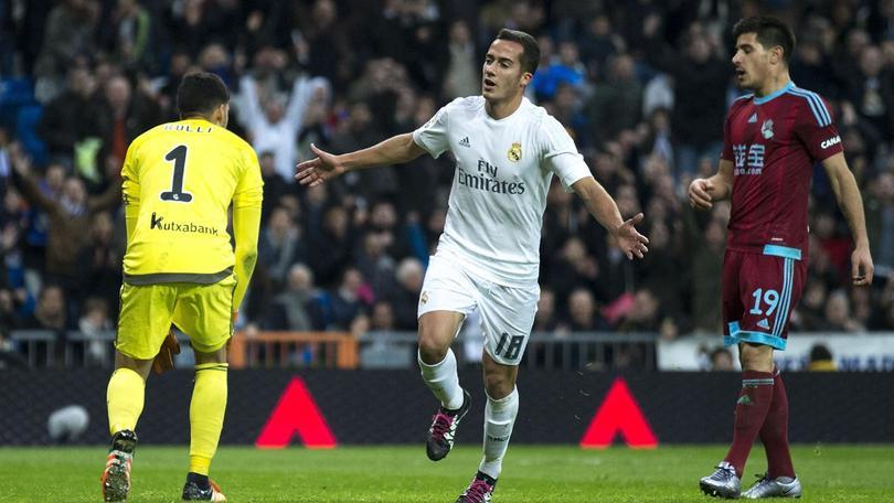 Lucas Vazquez, lo spagnolo che piace al Liverpool di Klopp