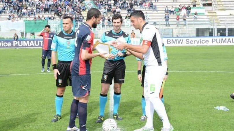 Lega Pro Monopoli, il tecnico Tangorra si è dimesso